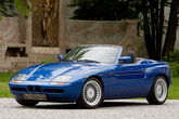 Alpina BMW Z1 RLE