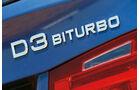 Alpina D3 Biturbo Touring Allrad, Typenbezeichnung
