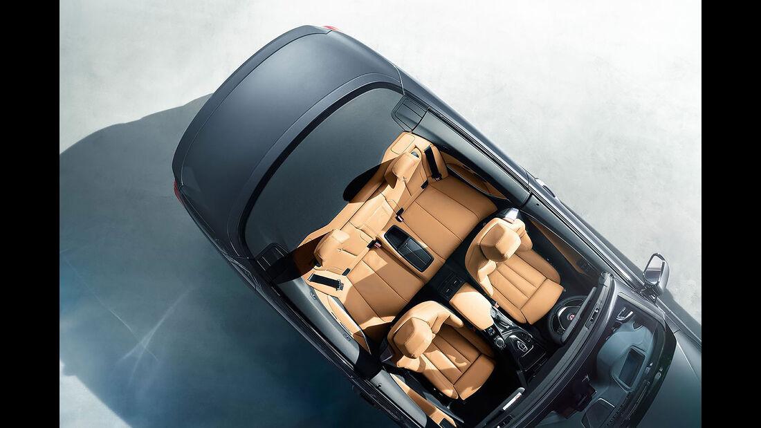 Alpina D4 Facelift