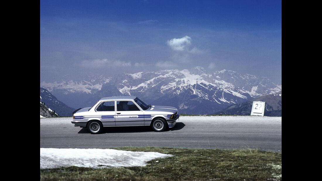 Alpina E21 B6
