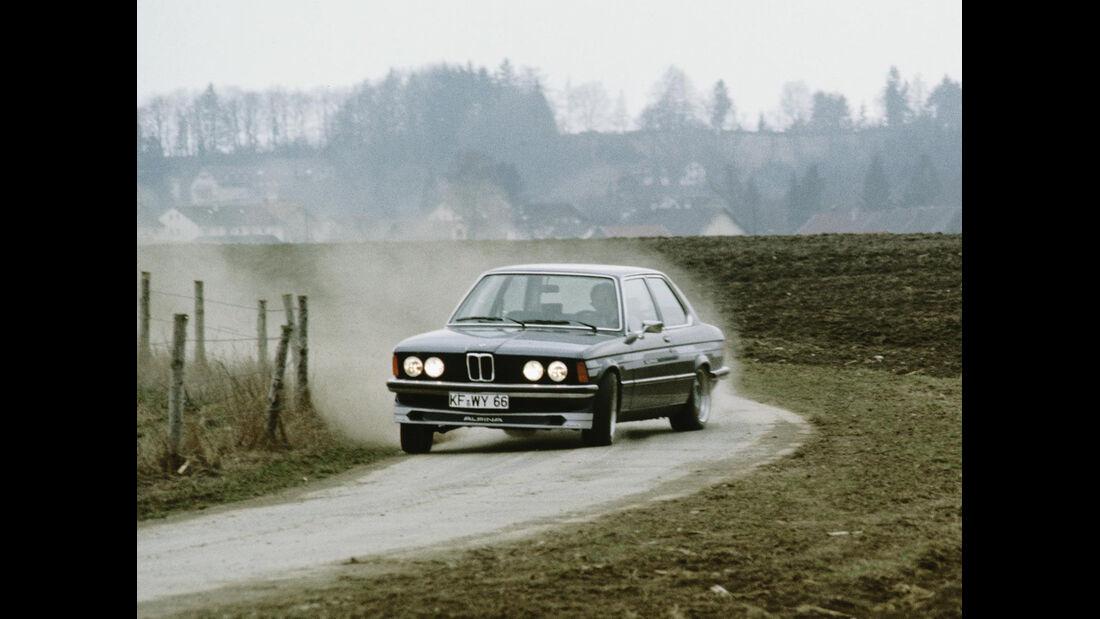 Alpina E21 C1