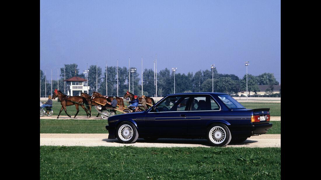Alpina E30 B6