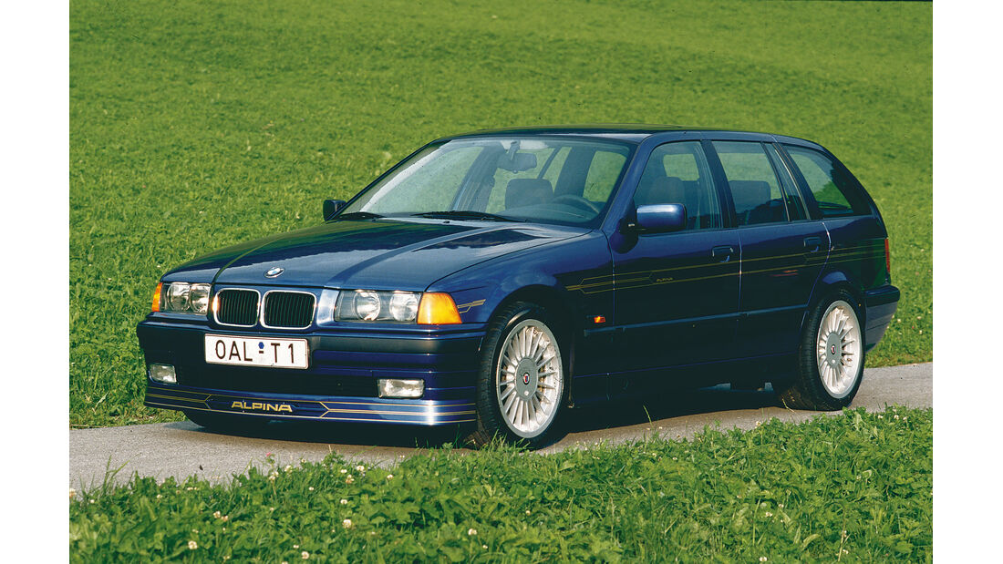 Alpina E36 B3