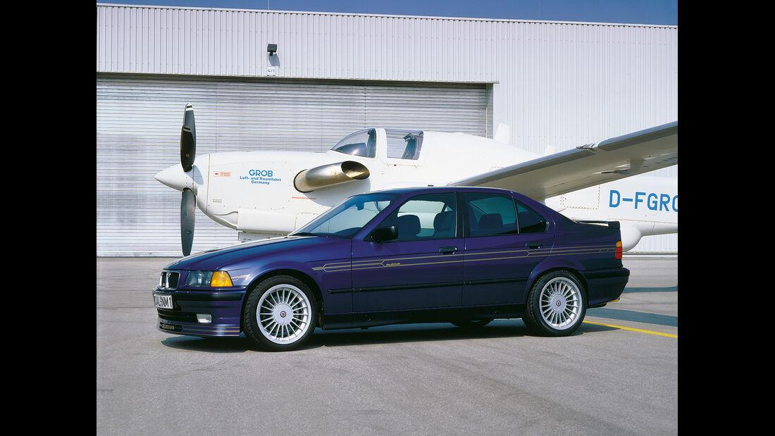 Alpina E36 B6