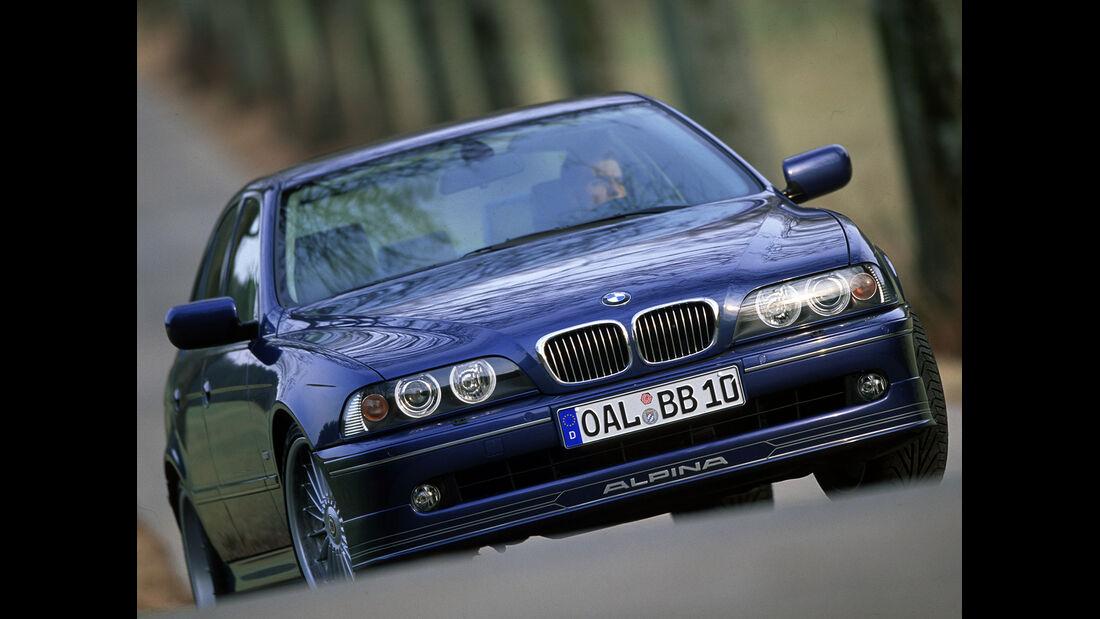 Alpina E39 B10 V8 S