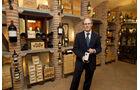 Alpina Kleinserien-Hersteller Weinhandel