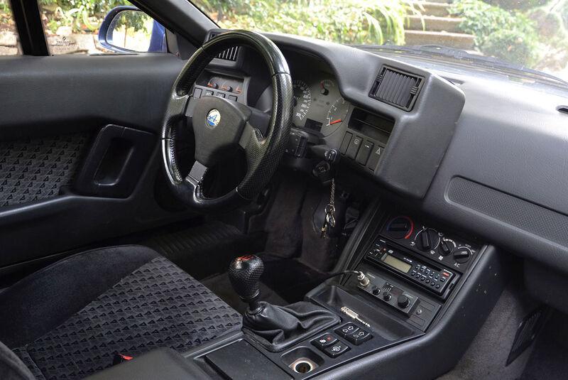 Alpine A 610 V6 (1991)