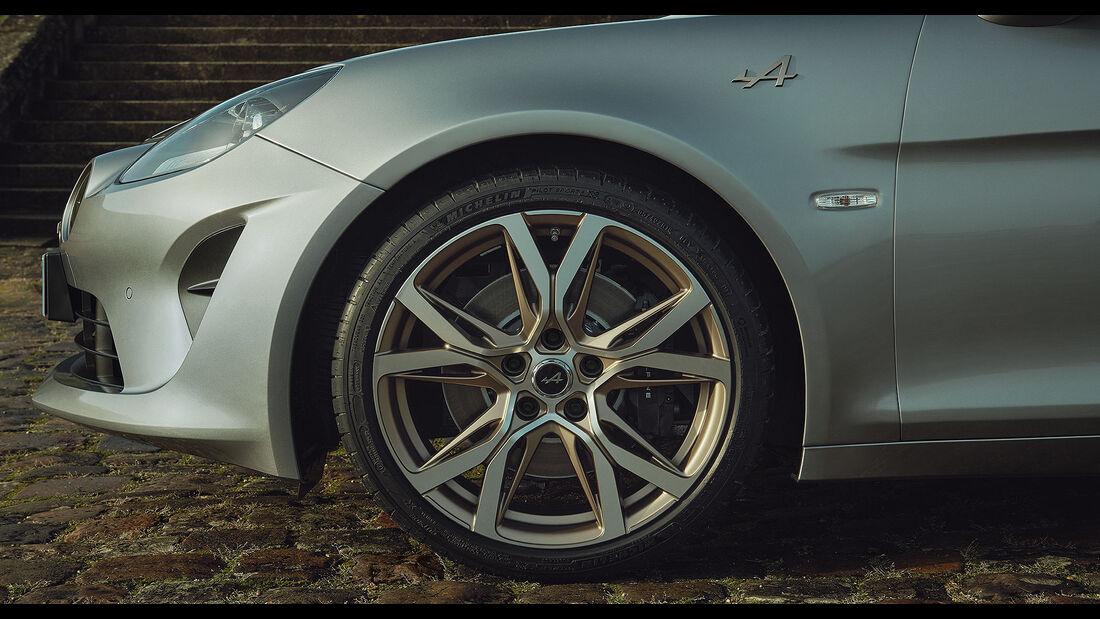 "Alpine A110 ""Légende GT"""