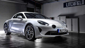 Alpine A110 Litchfield