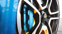 Alpine A110 - Sportwagen - sport auto 9/2018
