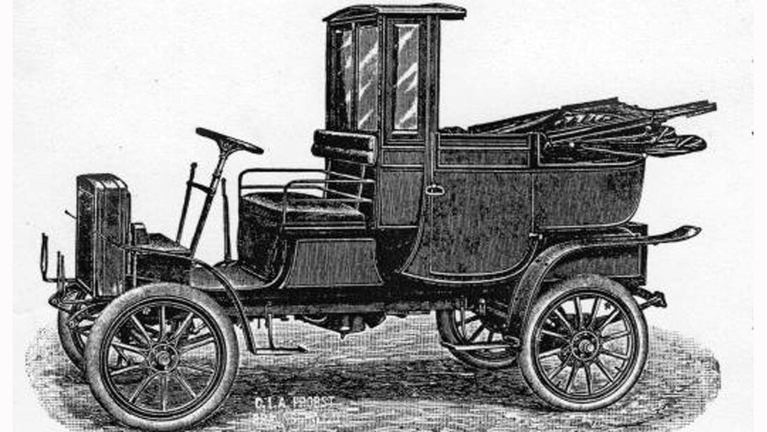 Altmann, 1905
