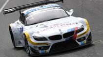 Alzen BMW Z4 24h Nürburgring 2012