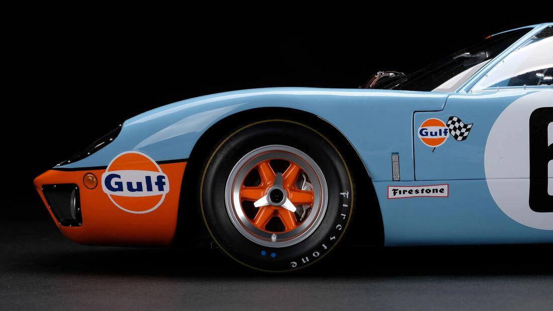 Amalgam Ford GT40