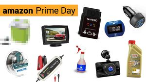 Amazon Prime Day 2018 Teaser Foto