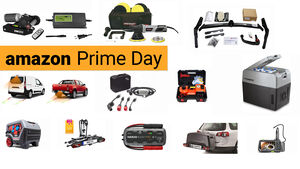 Amazon Prime Deal 2021
