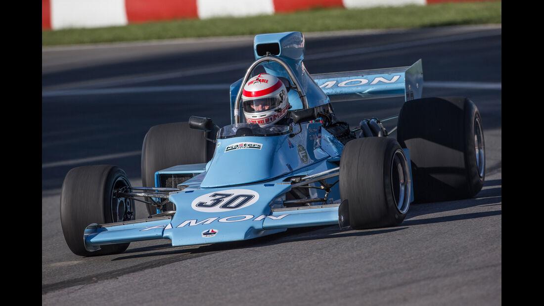 Amon AF101 - Formel 1 - 1974