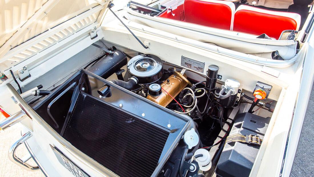 Amphicar 770 (1965)