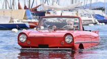 Amphicar 770 Schwimmwagen (1963)
