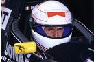 Andrea De Cesaris - GP England 1994 - Sauber