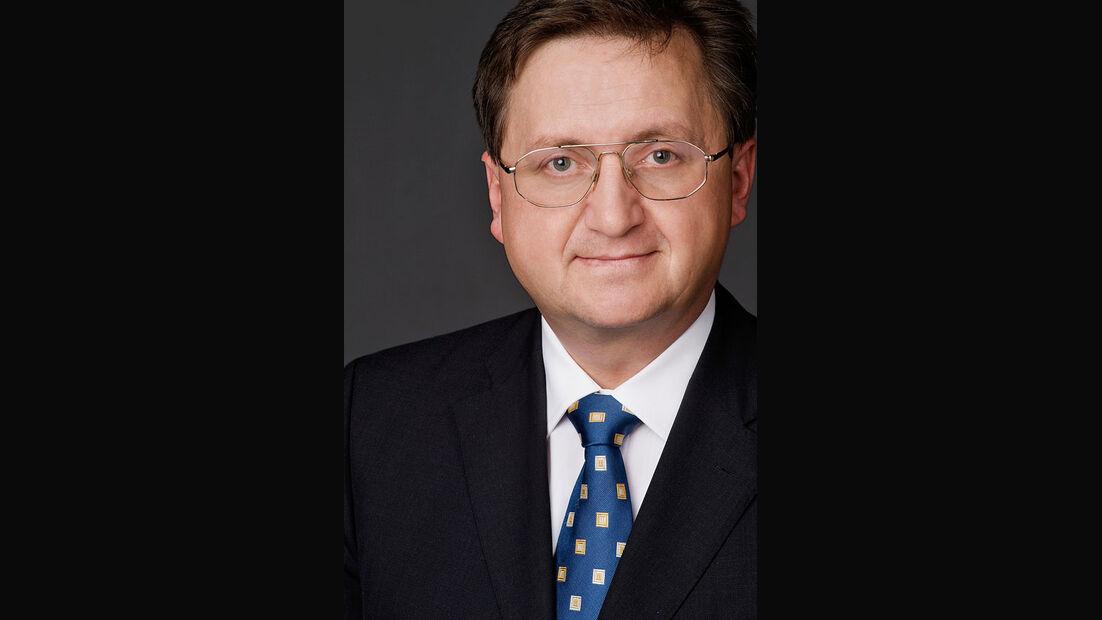 Andreas Jung, Geschäftsführer der Deutsche Energie-Agentur GmbH