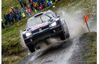 Andreas Mikkelsen - Rallye GB 2015