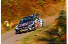 Andreas Mikkelsen - Rallye Korsika 2016