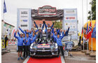 Andreas Mikkelsen - Rallye Polen 2016