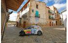 Andreas Mikkelsen - Rallye Spanien 2016