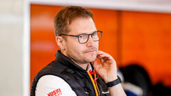 Andreas Seidl - McLaren - F1 - 2019