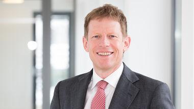 Andreas Tschiesner Senior Partner McKinsey