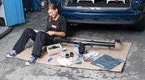 Anhängerkupplung nachrüsten, Montagebauplan, Anna Matuschek