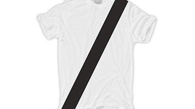 Anschnallgurt T-Shirt Amazon