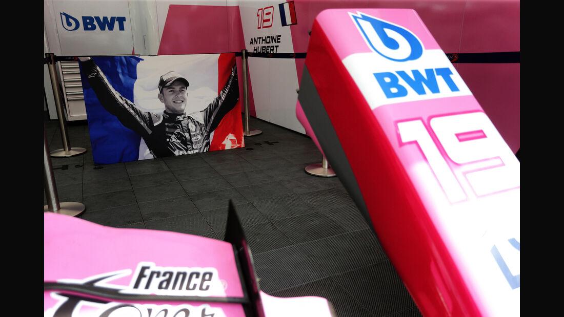Anthoine Hubert - GP Italien 2019