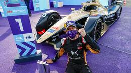 Antonio Felix Da Costa - Berlin - Formel E - 2020 - Rennen 1