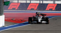 Antonio Giovinazzi - Alfa Romeo - Formel 1 - GP Russland - Sotschi - 24. September 2021