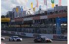 Antonio Giovinazzi - Audi - DTM - Moskau - 1. Rennen - Samstag - 29.08.2015