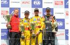 Antonio Giovinazzi - Formel 3 EM Nürburgring 2014