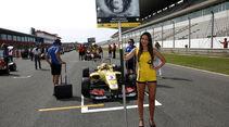 Antonio Giovinazzi - Formel 3 EM - Portimao - 2015