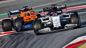 Antonio Giovinazzi - Haas - F1-Test - Barcelona - 21. Februar 2020