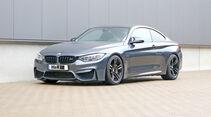 Anzeige BMW M4 H&R 2018