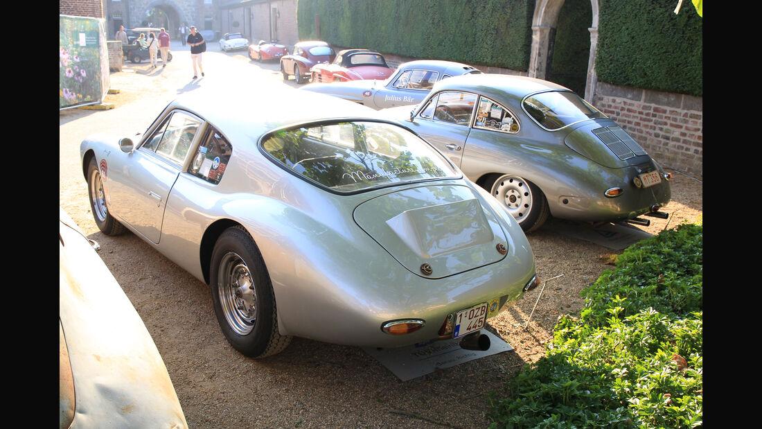 Apal Porsche GT Coupé