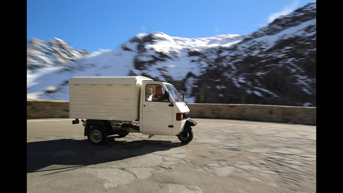 Ape, Impression, Alpen, Schweiz