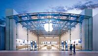 Apple, Apple-Store