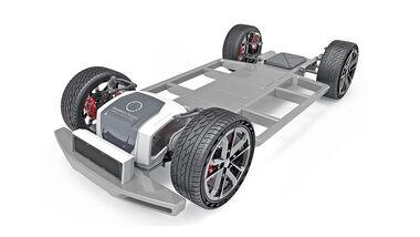 Aquarius Engines Linear-Wasserstoffmotor
