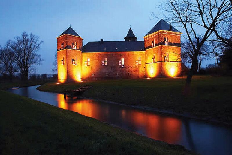 Arden-Burg Zelem