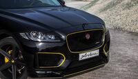 Arden Jaguar AJ 25 F-Pace