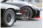 Arden-Jaguar Aj 20 RS, Arden AJ2, Rad, Felge