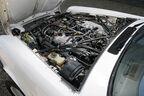Arden-Jaguar XJ 12, Baujahr 1983, Motor