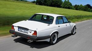 Arden-Jaguar XJ12