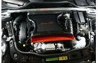Arden-Mini AM1 Equipe, Motor